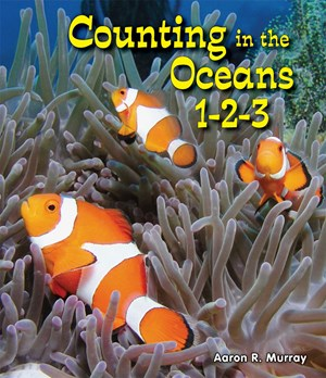 Picture of Counting in the Oceans 1-2-3