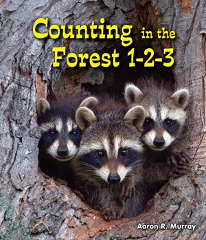 Picture of Counting in the Forest 1-2-3