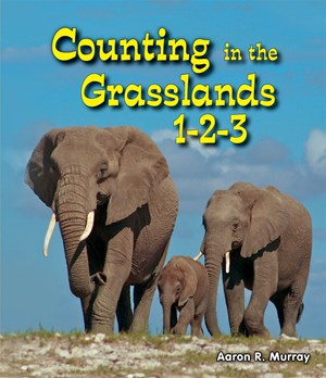 Picture of Counting in the Grasslands 1-2-3