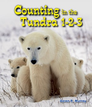 Picture of Counting in the Tundra 1-2-3