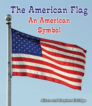 Picture of The American Flag: An American Symbol