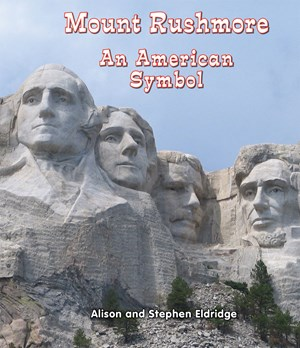 Picture of Mount Rushmore: An American Symbol