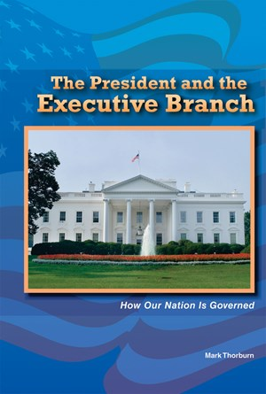 Picture of The President and the Executive Branch: How Our Nation Is Governed