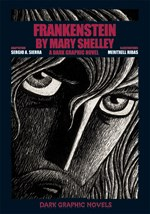"<h2><a href=""http://www.enslow.com/books/Frankenstein_by_Mary_Shelley/952"">Frankenstein by Mary Shelley: <i>A Dark Graphic Novel</i></a></h2>"
