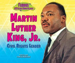 Picture of Martin Luther King, Jr.: Civil Rights Leader