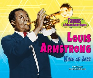 Picture of Louis Armstrong: King of Jazz