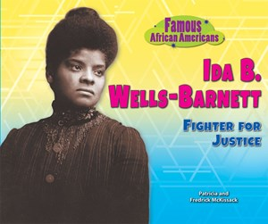 Picture of Ida B. Wells-Barnett: Fighter for Justice