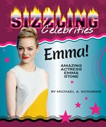 "<h2><a href=""http://www.enslow.com/books/Emma/3945"">Emma!: <i>Amazing Actress Emma Stone</i></a></h2>"
