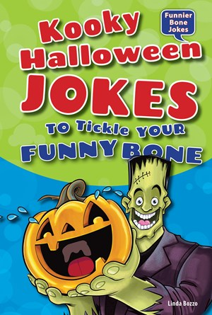 Picture of Kooky Halloween Jokes to Tickle Your Funny Bone