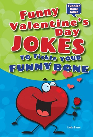 Picture of Funny Valentine's Day Jokes to Tickle Your Funny Bone