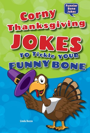 Picture of Corny Thanksgiving Jokes to Tickle Your Funny Bone