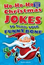 "<h2><a href=""http://www.enslow.com/books/Ho_Ho_Ho_Christmas_Jokes_to_Tickle_Your_Funny_Bone/3951"">Ho-Ho-Ho Christmas Jokes to Tickle Your Funny Bone</a></h2>"