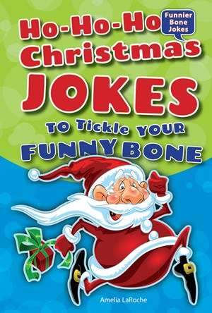 Picture of Ho-Ho-Ho Christmas Jokes to Tickle Your Funny Bone