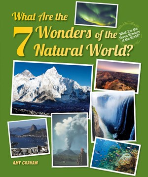 Picture of What Are the 7 Wonders of the Natural World?