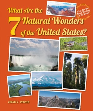 Picture of What Are the 7 Natural Wonders of the United States?
