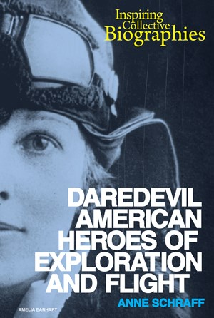 Picture of Daredevil American Heroes of Exploration and Flight