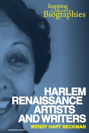 Picture of Harlem Renaissance Artists and Writers