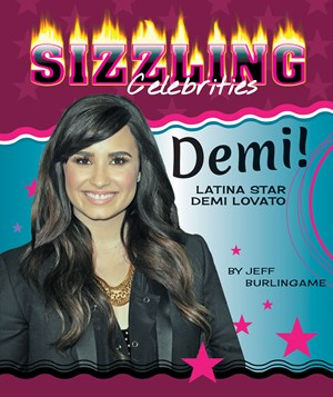 Picture of Demi!: Latina Star Demi Lovato