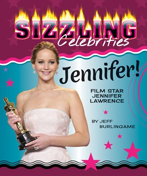 Picture of Jennifer!: Film Star Jennifer Lawrence