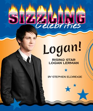 Picture of Logan!: Rising Star Logan Lerman
