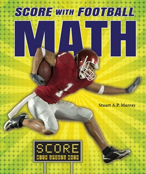 Picture of Score with Football Math