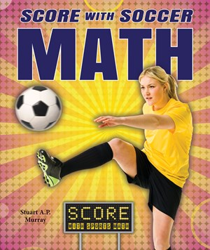 Picture of Score with Soccer Math