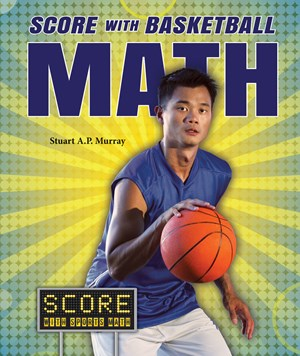 Picture of Score with Basketball Math
