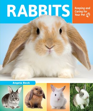 Picture of Rabbits: Keeping and Caring for Your Pet