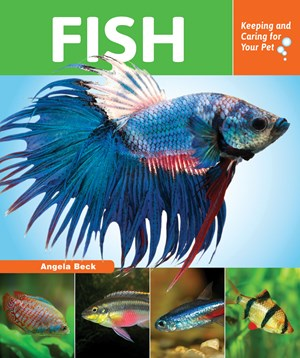 Picture of Fish: Keeping and Caring for Your Pet