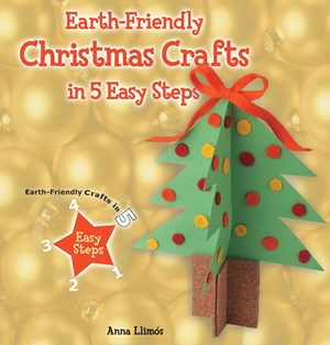 Picture of Earth-Friendly Christmas Crafts in 5 Easy Steps
