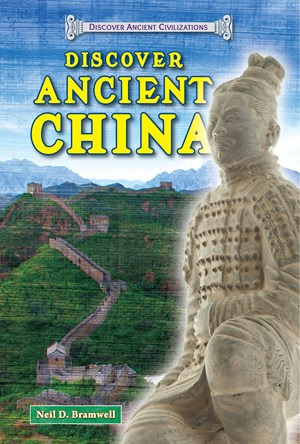 Picture of Discover Ancient China