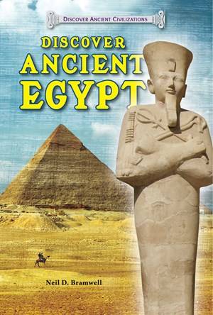 Picture of Discover Ancient Egypt