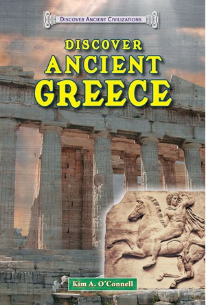 Picture of Discover Ancient Greece