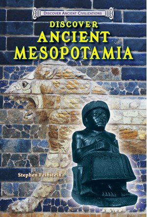 Picture of Discover Ancient Mesopotamia