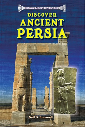 Picture of Discover Ancient Persia