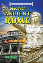 "<h2><a href=""../books/Discover_Ancient_Rome/4052"">Discover Ancient Rome</a></h2>"