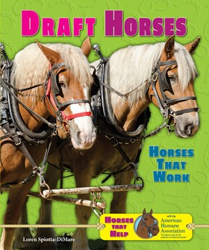 Picture of Draft Horses: Horses That Work