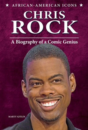Picture of Chris Rock: A Biography of a Comic Genius