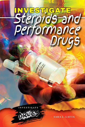 Picture of Investigate Steroids and Performance Drugs