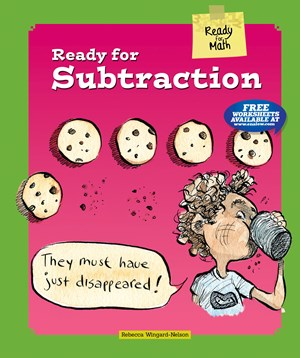 Picture of Ready for Subtraction: