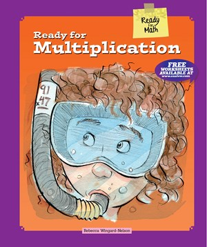 Picture of Ready for Multiplication: