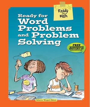 Picture of Ready for Word Problems and Problem Solving:
