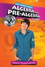 "<h2><a href=""http://www.bluewaveclassroom.com/books/Algebra_and_Pre_Algebra/4104"">Algebra and Pre-Algebra: <i>It's Easy</i></a></h2>"
