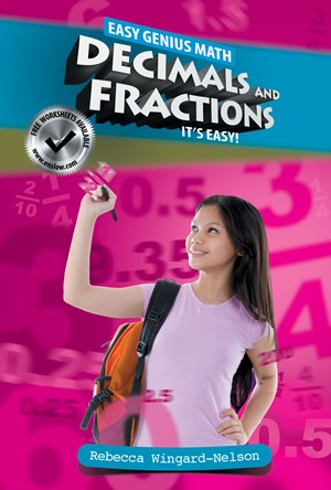 Picture of Decimals and Fractions: It's Easy