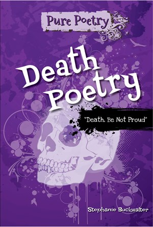 "Picture of Death Poetry: ""Death, Be Not Proud"""