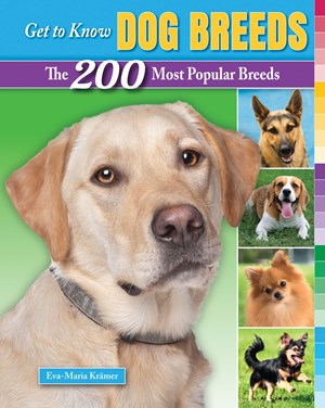 Picture of Get to Know Dog Breeds: The 200 Most Popular Breeds
