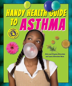 Picture of Handy Health Guide to Asthma