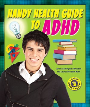 Picture of Handy Health Guide to ADHD