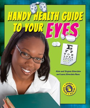 Picture of Handy Health Guide to Your Eyes