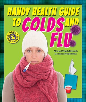 Picture of Handy Health Guide to Colds and Flu